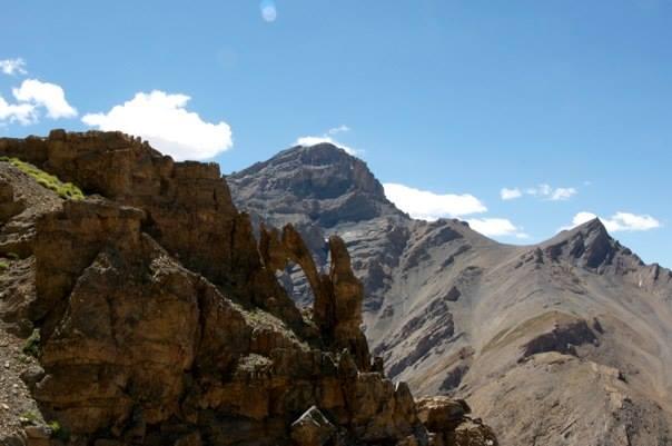 Lahaul & Spiti, Himachal
