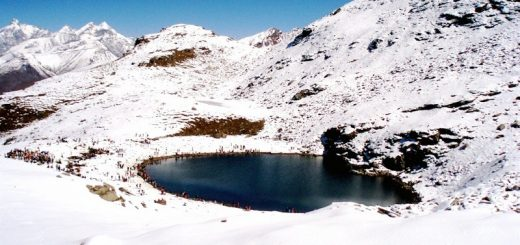 Brighu Lake Trek