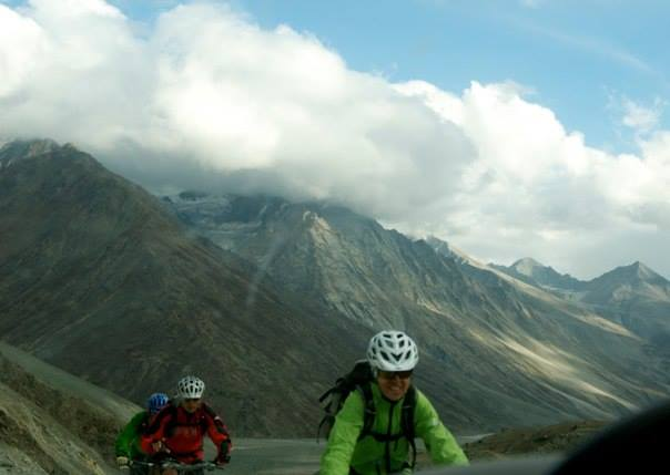 Rhotang Pass Manali, Kullu Himachal