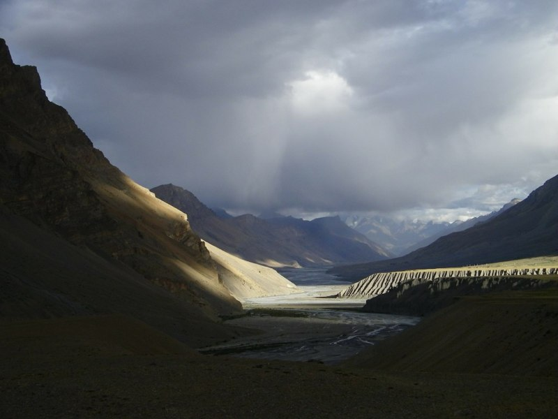 Spiti Valley, Himachal