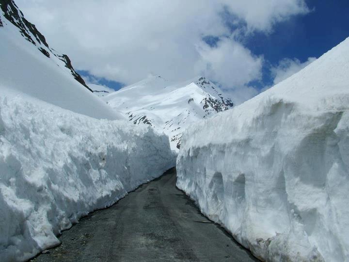 Rohtang Shimla, Kullu/Manali, Himachal