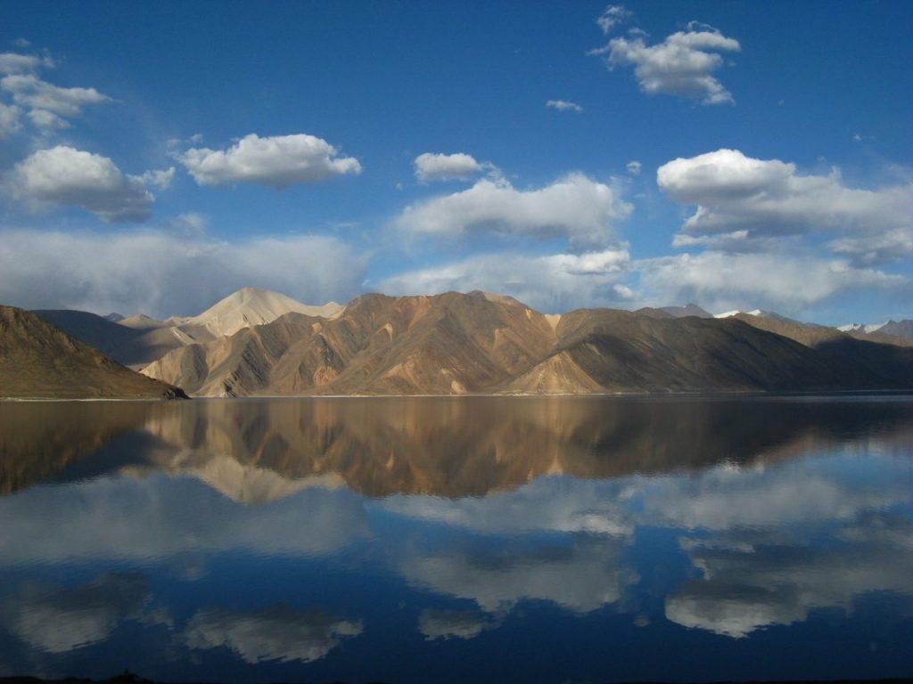 Pangong Leh/Ladakh