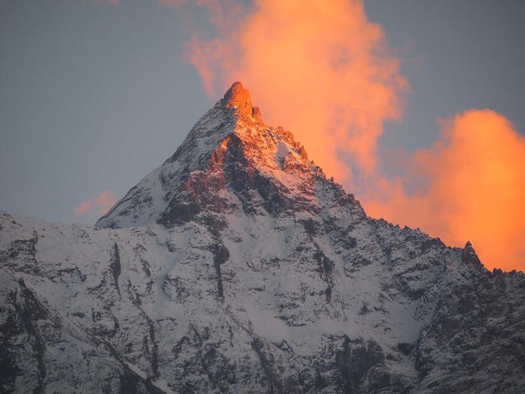 Kinner Kalsh Kinnaur, Himachal