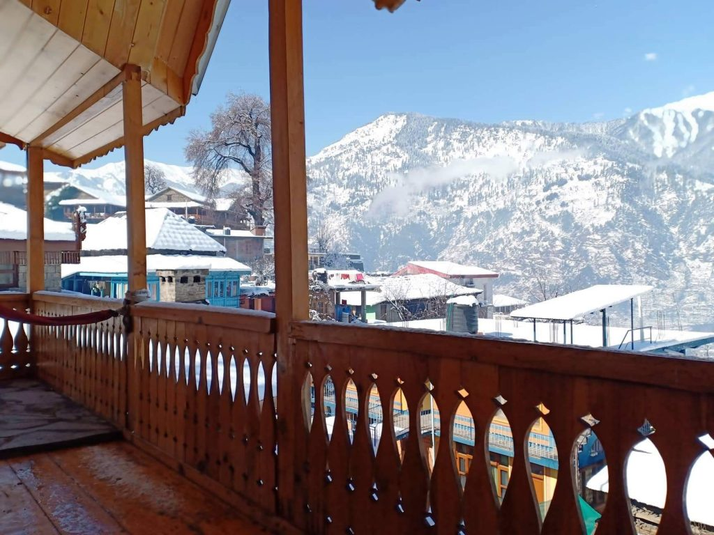 Himalayan Brothers Adventure Homestay Naggar Kullu/Manali Himachal Pradesh