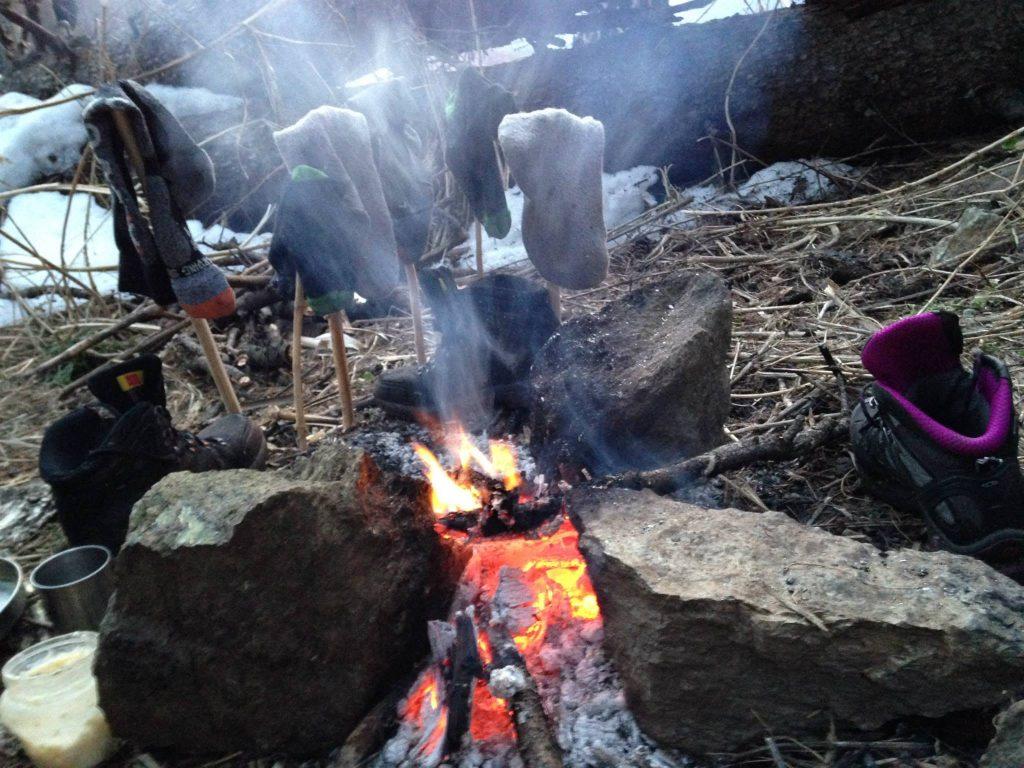 Phuta Sor Trek Kullu Manali Himachal