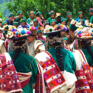 Manali Winter Carnival