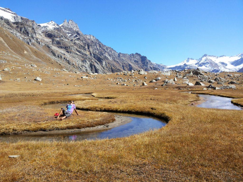 Magic Valley Trek, Kullu, Himachal