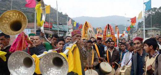 Mandi Shivaratri, Himachal