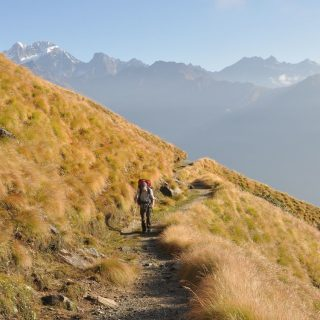 Magic Valley Trek, Kullu, Himachal