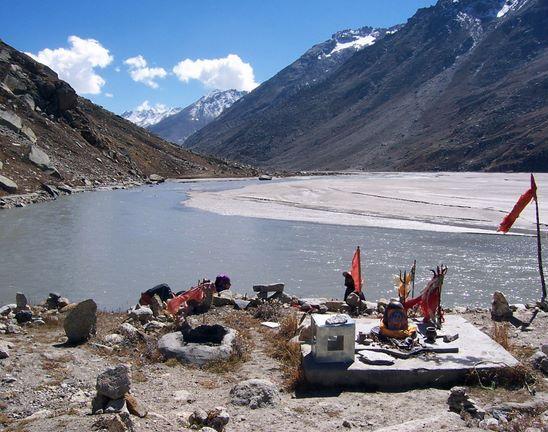 Manatalai Trek, Parvati Valley, Kullu, Himachal