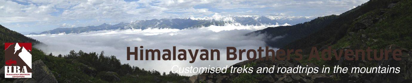 Himalayan Brothers Adventure