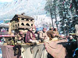Manali Winter Carnival